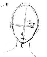 Otra cabeza colocada
