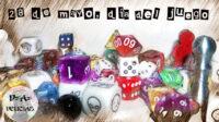 Día mundial del juego en D=a= Delicias